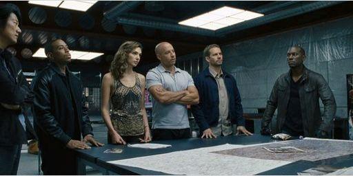 """USA: Vin Diesel schießt sich mit """"Fast & Furious 6"""" auf Platz 1 fest; """"After Earth"""" mit Will Smith enttäuscht"""