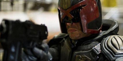 """Nach Heimkino-Erfolg: Laut Hauptdarsteller Karl Urban besteht weiter Hoffnung für """"Dredd 2"""""""
