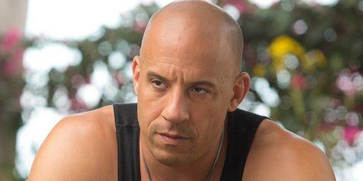 Vision oder vielleicht doch Thanos? Vin Diesel gibt neue Hinweise zu möglichem Marvel-Part