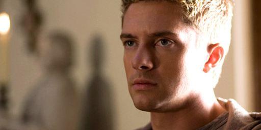 """""""Spider-Man 3""""-Star Topher Grace stößt zum Cast von Christopher Nolans """"Interstellar"""""""