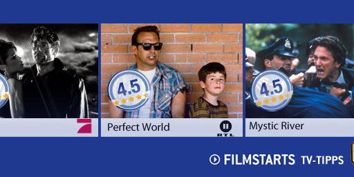 Die FILMSTARTS-TV-Tipps (26. Juli bis 1. August 2013)