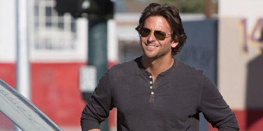 """70er-Jahre-Schick auf ersten Bildern zum Thriller """"American Hustle"""" mit Bradley Cooper und Christian Bale"""