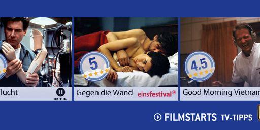 Die FILMSTARTS-TV-Tipps (23. bis 29. August 2013)