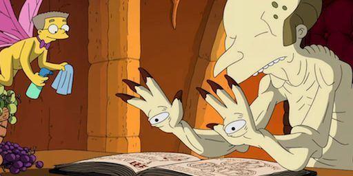"""""""Die Simpsons""""-Quiz: Welche Filmzitate stecken in Guillermo del Toros Halloween-Vorspann?"""