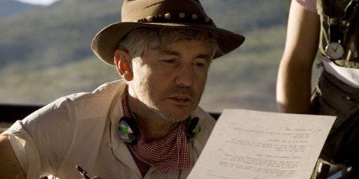 """Baz Luhrmann ist heißer Regie-Kandidat für unvollendetes Stanley-Kubrick-Serienprojekt """"Napoleon"""""""