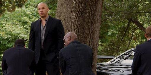 """""""Fast & Furious""""-Fans aufgepasst! Szene aus """"Fast 7"""" auf US-Blu-ray zu """"Fast & Furious 6"""" zu sehen - Szeneninhalt bereits bekannt"""