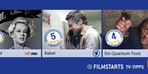 Die FILMSTARTS-TV-Tipps (13. bis 19. Dezember 2013)