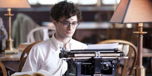 """Der deutsche Trailer zum Beat-Generation-Biopic """"Kill Your Darlings"""" mit Daniel Radcliffe und Dane DeHaan"""