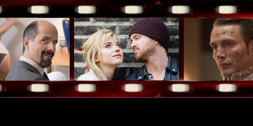 Die 15 besten Trailer der Woche (25. Januar 2014)