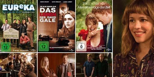 Die FILMSTARTS-DVD-Tipps (2. bis 8. Februar 2014)