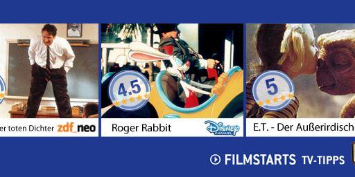 Die FILMSTARTS-TV-Tipps (14. bis 20. Februar 2014)