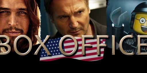 Kinocharts USA: Die Top 10 des Wochenendes (28. Februar bis 2. März 2014)