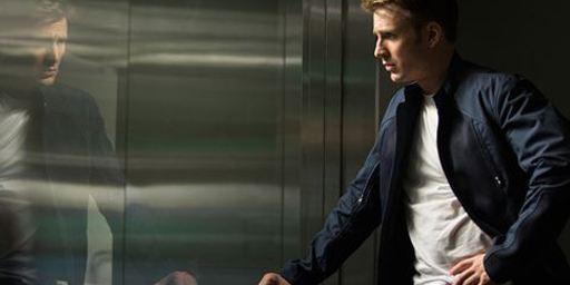 """Wegen schlechter Erfahrung mit """"Fantastic Four"""": Chris Evans hätte fast die Rolle des """"Captain America"""" abgelehnt"""