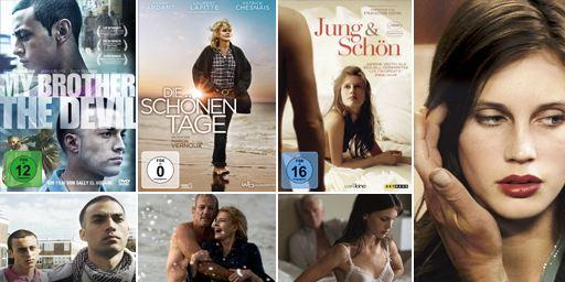 Die FILMSTARTS-DVD-Tipps (20. bis 26. April 2014)