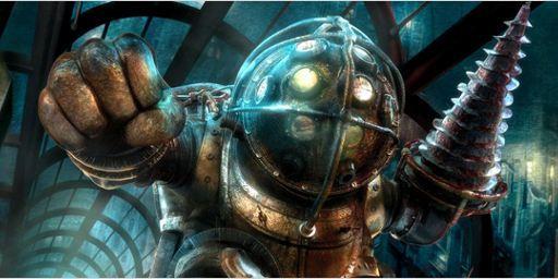 """Kinofilm zum Spiele-Hit """"Bioshock"""" könnte doch noch kommen: Sony registriert Webseiten"""