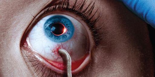 """Poster und weiterer Teaser zu Guillermo del Toros Horror-Serie """"The Strain"""""""