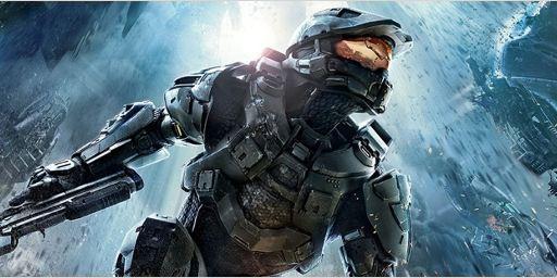 """""""Halo""""-TV-Serie von Steven Spielberg soll für Showtime realisiert werden"""