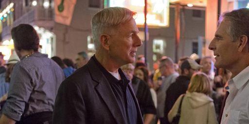 """Erster Trailer zum neuen """"Navy CIS""""-Spin-Off """"NCIS: New Orleans"""" mit Scott Bakula"""