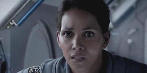 """Neuer langer Trailer zur Mystery-Serie """"Extant"""" mit Halle Berry"""