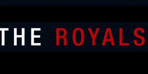 """Keine normale Familie: Erster Teaser zur Serie """"The Royals"""" mit Elizabeth Hurley als Queen"""
