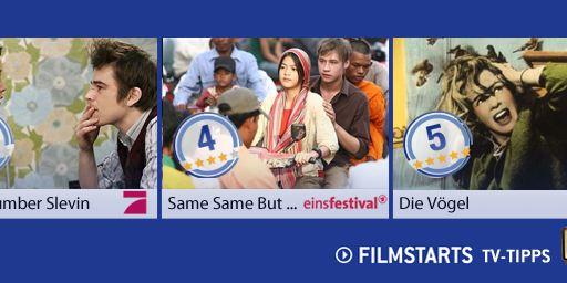 Die FILMSTARTS-TV-Tipps (13. bis 19. Juni 2014)