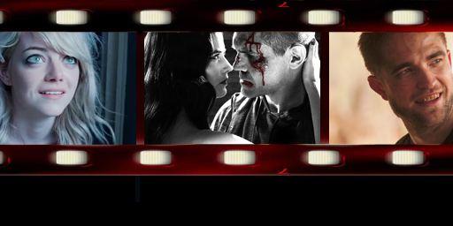 Die 15 besten Trailer der Woche (14. Juni 2014)
