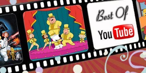 """Die 15 kultigsten Szenen aus """"Family Guy"""""""