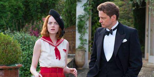 """Neue Bilder zu Woody Allens """"Magic in the Moonlight"""" mit Emma Stone und Colin Firth"""