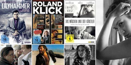 Die FILMSTARTS-DVD-Tipps (6. bis 12. Juli 2014)