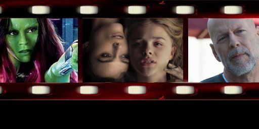Die 15 besten Trailer der Woche (19. Juli 2014)