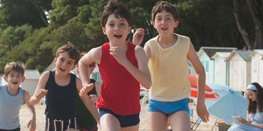 """Amüsanter deutscher Trailer zur Familienkomödie """"Der kleine Nick macht Ferien"""""""