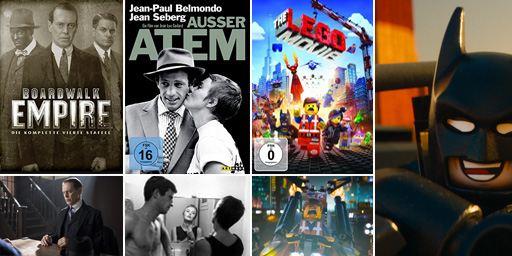 Die FILMSTARTS-DVD-Tipps (17. bis 23. August 2014)