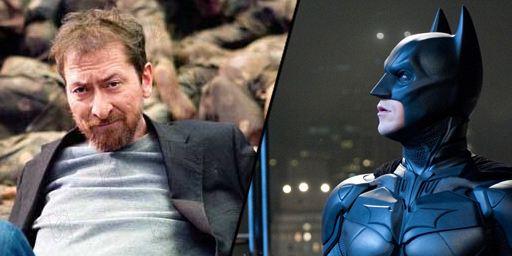 """""""The Dark Knight Returns""""-Schöpfer Frank Miller über Christopher Nolans Batman-Trilogie: """"Er hat den Dunklen Ritter nicht erfunden"""""""