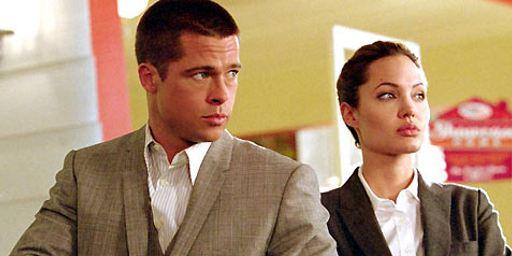 """""""By The Sea:"""" """"Verrückte Sexszenen"""" für Brad Pitt und Angelina Jolie in ihrem neuen Film (und vorher schnell noch eine Hochzeit)"""