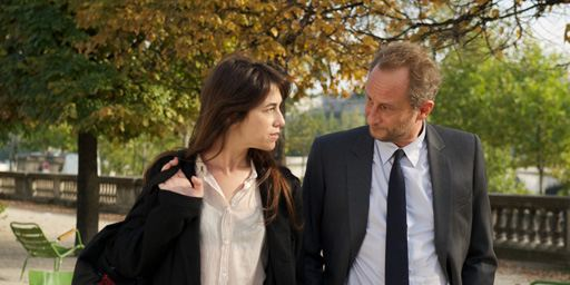 """Venedig 2014: Verhängnisvolles Liebesdreieck im ersten Trailer zu """"Three Hearts"""" mit Charlotte Gainsbourg"""