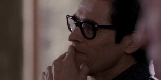 """""""Pasolini"""": Erster Trailer zum Biopic über den italienischen Skandal-Regisseur mit Willem Dafoe"""