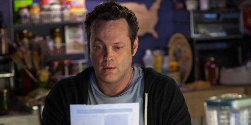 """""""The Politician"""": Vince Vaughn als Skandal-Politiker auf der Flucht in Komödie von Michael Dowse"""
