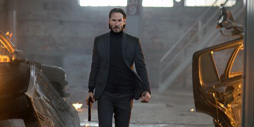 """Bleihaltiger deutscher Trailer zum Actioner """"John Wick"""" mit Keanu Reeves"""