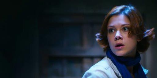 """Im deutschen Trailer zum Fantasy-Abenteuer """"Dark World 2 - Equilibrium"""" entdeckt ein Mädchen seine übersinnlichen Kräfte"""