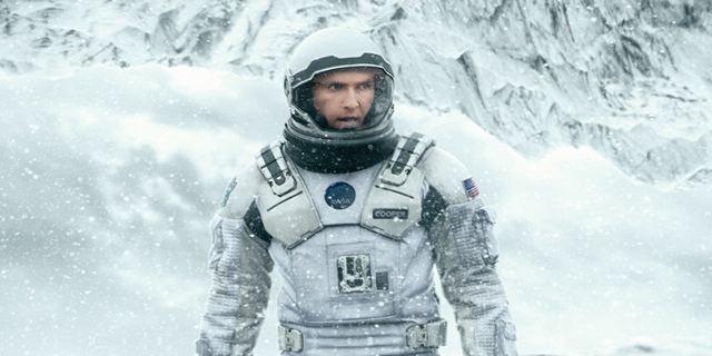 """""""Interstellar"""": Epischer neuer Trailer zum Weltraum-Drama von """"Inception""""-Regisseur Christopher Nolan"""