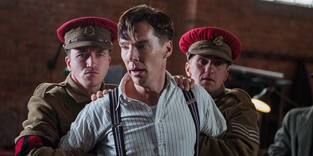 """Neuer Trailer zum Enigma-Thriller """"The Imitation Game"""" mit Benedict Cumberbatch und Keira Knightley"""