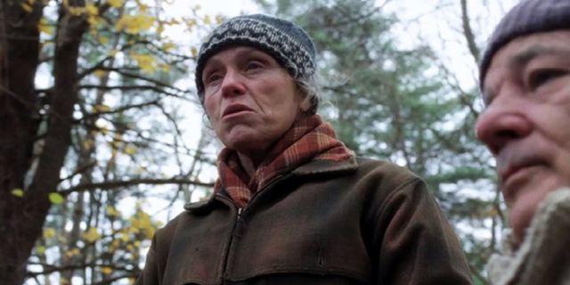 """Frances McDormand und Bill Murray im neuen Trailer zur HBO-Miniserie """"Olive Kitteridge"""""""
