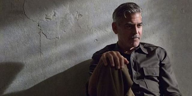 """Erste Bilder aus """"Tomorrowland"""", Disneys Sci-Fi-Abenteuer mit George Clooney"""