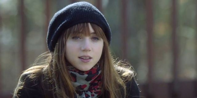 """Im neuen Trailer zu Joss Whedons """"In Your Eyes"""" finden sich auf unerklärliche Weise zwei Seelenverwandte"""