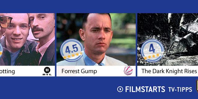 Die FILMSTARTS-TV-Tipps (14. bis 20. November 2014)