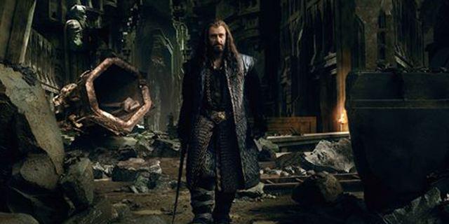 """""""Der Hobbit: Die Schlacht der Fünf Heere"""": Neuer TV-Trailer und finales deutsches Poster"""