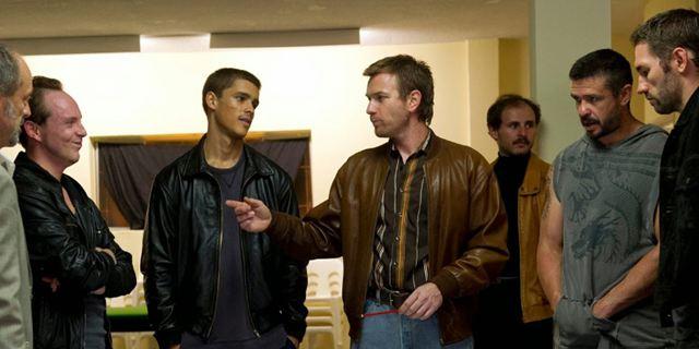 """Neuer Trailer zum Krimi-Thriller """"Son of a Gun"""" mit Ewan McGregor und Brenton Thwaites"""