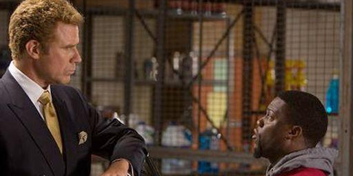 """""""Get Hard"""": Erste Bilder aus der Komödie mit Will Ferrell und Kevin Hart"""