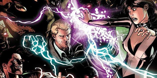 """""""Justice League Dark"""": Drehbuch zu Guillermo del Toros Comic-Adaption ist fertig"""