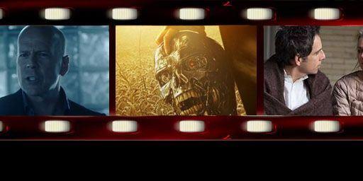 Die 15 besten Trailer der Woche